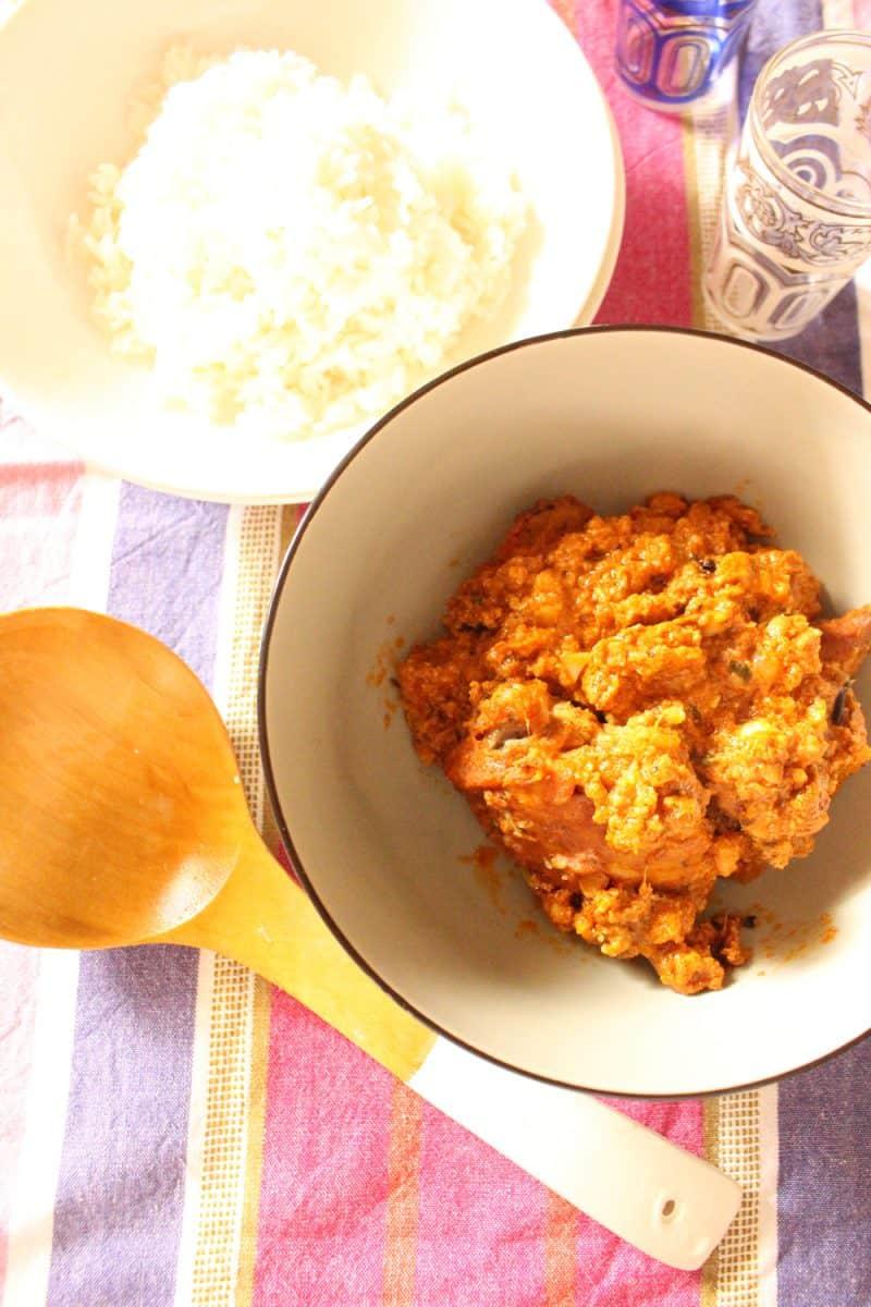 ricetta-butter-chicken