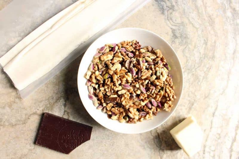 baklava-ingredienti