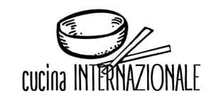 Cucina Internazionale - ricette dal tutto il mondo